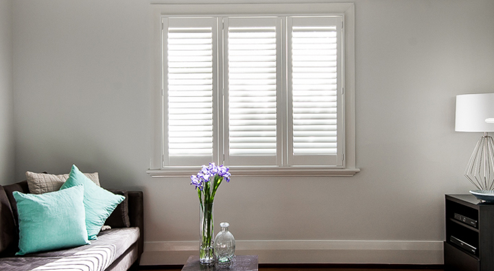 Alycore Plus PVC Shutters Kresta New Zealand