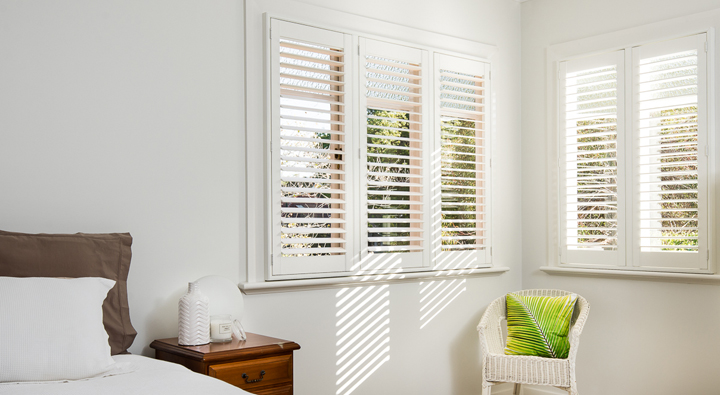 Custom Made Shutters Window Shutters Kresta New Zealand